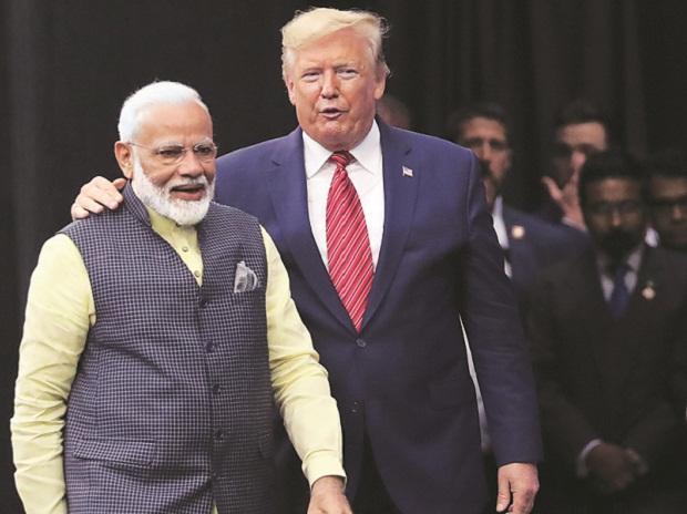 चीन से मुकाबला करने के लिए भारत के साथ आया अमेरिका, कहा युद्ध के लिए चीन रहे तैयार