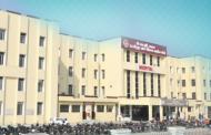श्रीराममूर्ति अस्पताल के कोविड वार्ड में सुलगी आग