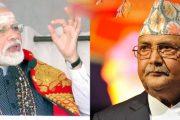 नेपाल की हेकड़ी, जबरन गाड़े 15 पिलर