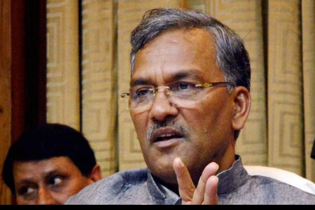 मुख्यमंत्री का भरोसा, नहीं होगी रम्पुरा वालों पर कार्रवाई