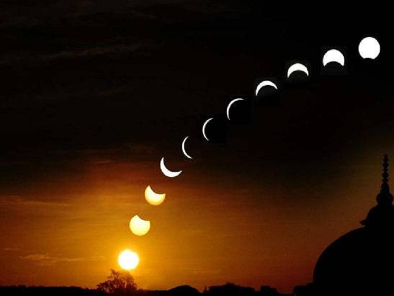 5 जुलाई को पड़ने जा रहा चंद्र ग्रहण, जानिए क्या पड़ेगा प्रभाव