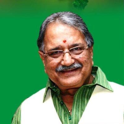 विधायक राजेश अग्रवाल दिल्ली रेफर