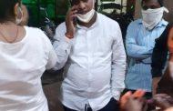 कैबिनेट मंत्री स्वामी प्रसाद मौर्य का ओएसडी गिरफ्तार