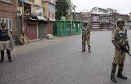 जम्मू कश्मीर में एक और भाजपा नेता की हत्या