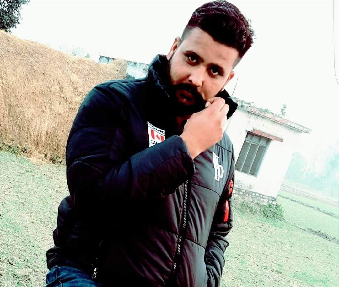रामनगर में खनन व्यापारी का कत्ल