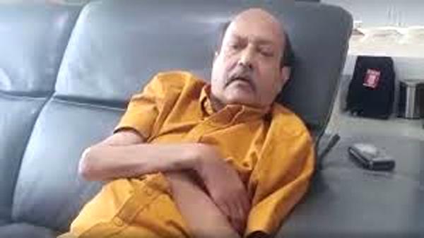 राज्य सभा सांसद अमर सिंह का निधन
