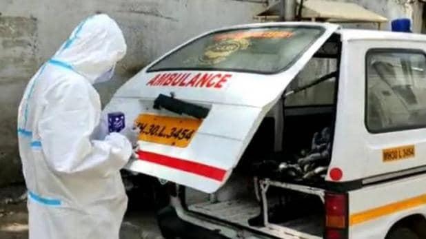 भारी शनि : उत्तराखंड में कोरोना के 501 नए मामले