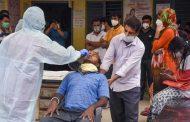 भारत में पिछले 24 घंटे में कोरोना के सबसे ज़्यादा 66,999 नए केस आए सामने