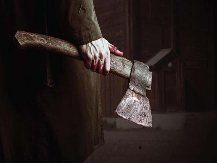 प्रेमी जोड़े की कुल्हाड़ी से काट कर हत्या