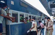 त्योहारी सीजन में उत्तराखंड को दो ट्रेनों की सौगात