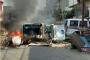 भक्तों पर लाठीचार्ज से गुस्साई भीड़ का पुलिस चौकी और एसपी ऑफिस पर हमला; EC ने डीएम-एसपी को हटाया