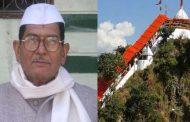ब्रेकिंग - कोरोना पॉजिटिव निकले प्रधान पुजारी की मौत,रामनगर गर्जिया देवी मन्दिर हुआ बंद