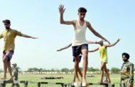 प्रदेश के युवाओं के लिए सेना में सुनहरा अवसर