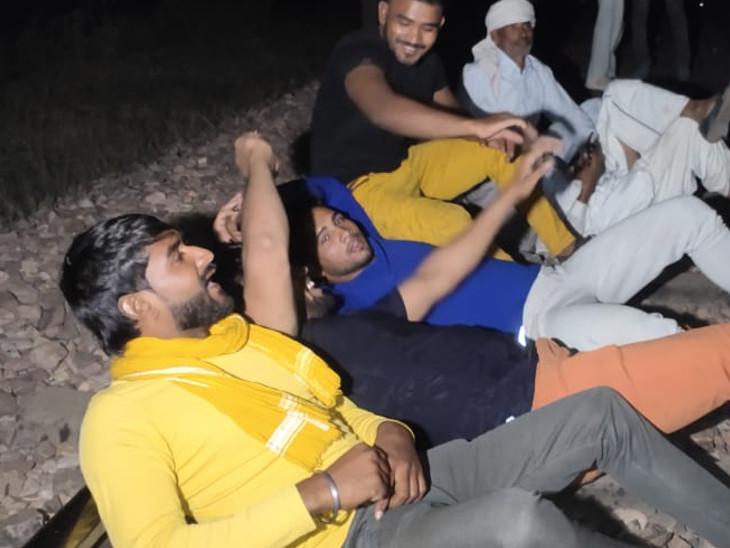 भरतपुर-करौली समेत 5 जिलों में इंटरनेट बंद; 60 ट्रेनें डायवर्ट, 220 बसें रुकीं : राजस्थान में गुर्जर आंदोलन
