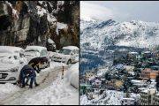 उत्तराखंड में 3 जिलों में होगी बर्फबारी रहें सावधान!