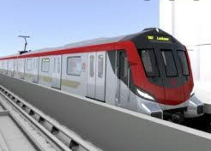 उत्तराखण्ड मेट्रो रेल में भर्ती