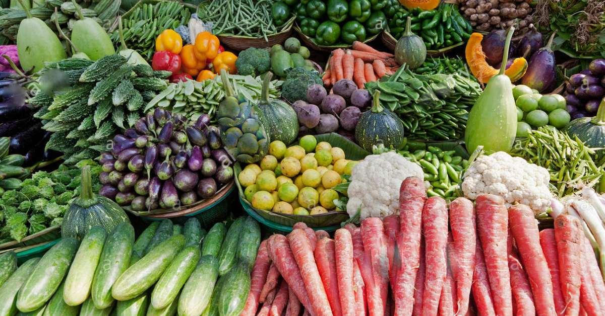 आवक बढ़ने से घट गए सब्जियों के दाम, जानिए क्या चल रहे भाव...
