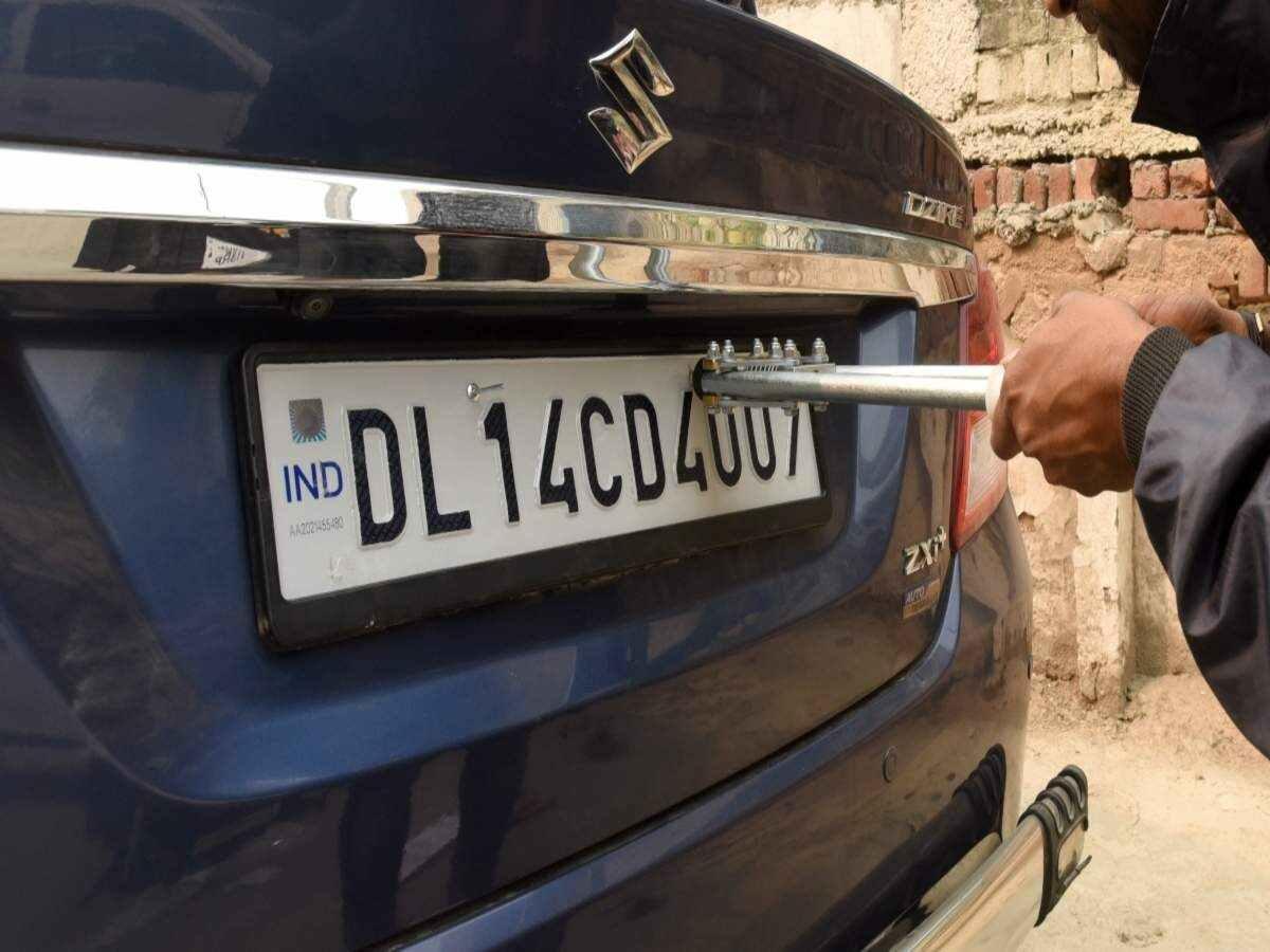 सिर्फ 15 मिनट का समय देकर दिल्ली वाले बचा सकते हैं 11,000 रुपये का चालान...