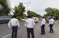 दिल्ली-नोएडा में कटा चालान, जानिए पूरा मामला...