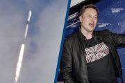 एलन मस्क की स्पेसएक्स का बड़ा कारनामा...