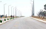वाहनों के लिएखोल दिया जाएगा प्रदेश का सबसे लंबा फ्लाई ओवर...