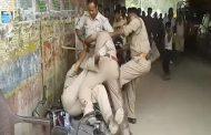 उत्तराखंड पुलिस ने UP के दो PCS अफसरों को सिखाया सबक...