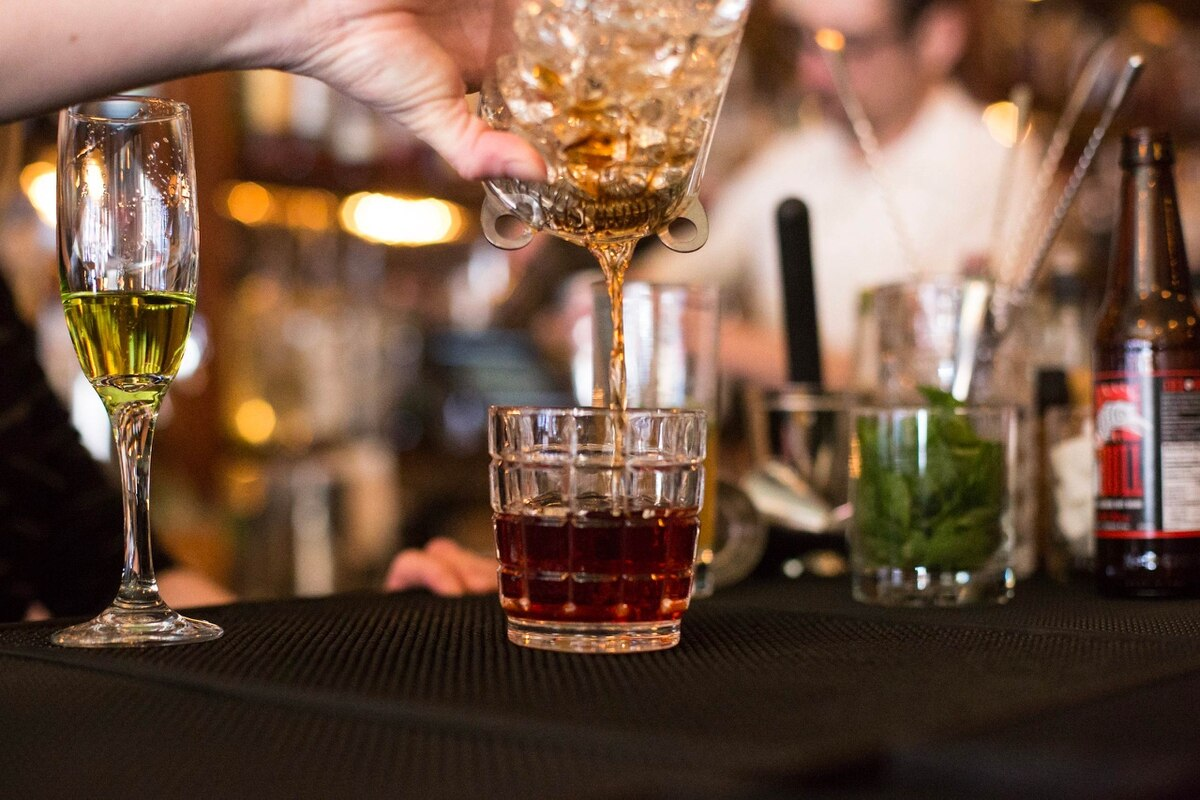 महंगी हो गई शराब क्या हुआ सस्ता और महंगा...