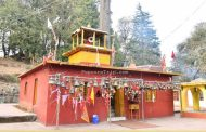 शादी समारोह, आकर्षण का केंद्र बनता झाँकर सैम का प्राचीन मन्दिर.