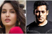 सलमान खान ने Nora Fatehi संग किया 'गर्मी' सॉन्ग पर डांस...