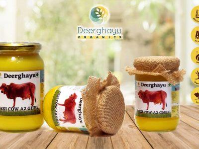 Deerghayu Himalayan Organics Pvt. Ltd