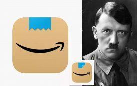 Amazon ने बदला Icon...