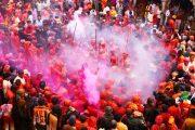जानकी जयंती, विजया एकादशी और होली समेत मार्च महीने में आएंगे ये व्रत और त्योहार...